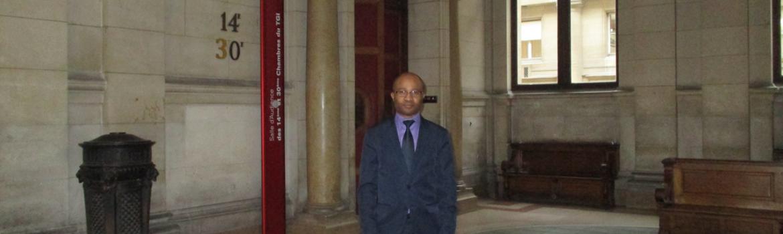 Raimundo ela nsang - audiencia publica