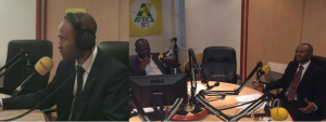 Raimundo Ela Africa n1 le grand debat
