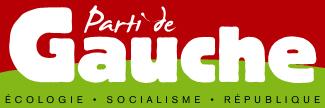 logo Parti gauche
