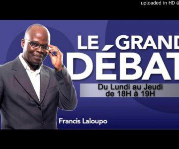 grand debat