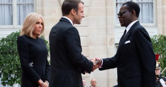 emanuel Magron obiang